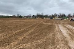 April 2021 Construction