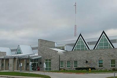 Wiarton Hospital