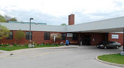 Meaford Hospital